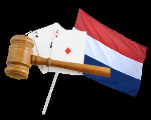 nederland legaal spelen