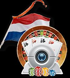 Online Casinos Nederland