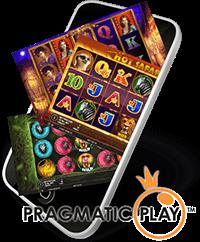 pragmatic mobiel